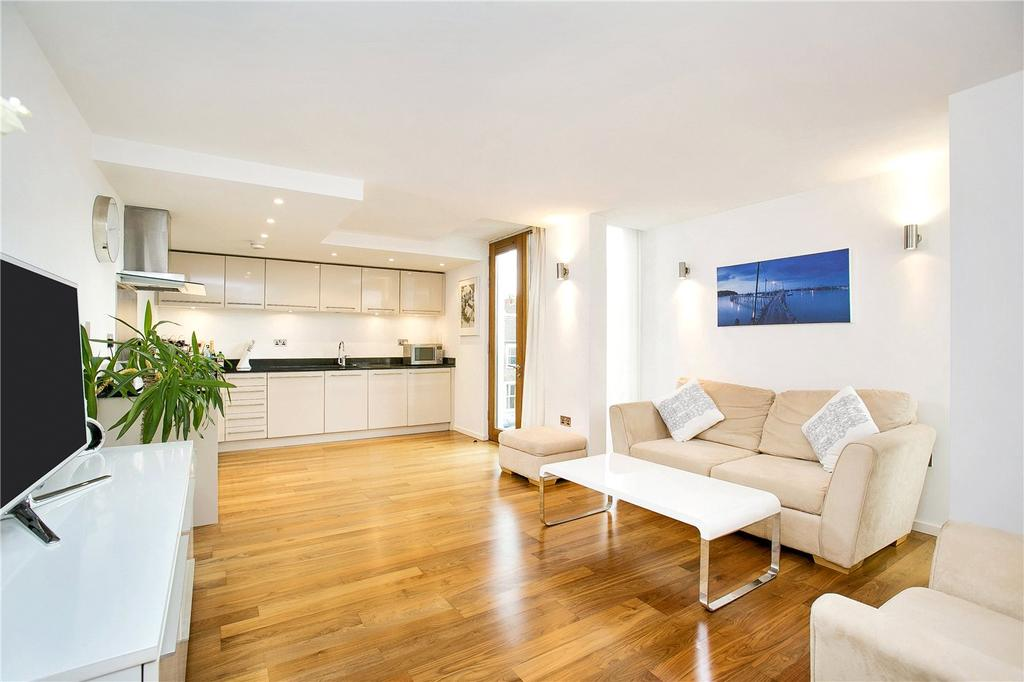 2 Bedrooms Flat for sale in The Vetro, Lower Mortlake Road, Richmond, Surrey, TW9