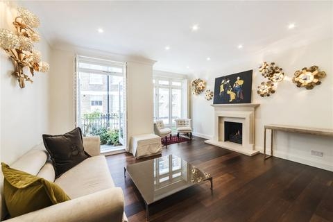 3 bedroom terraced house to rent - Ives Street, London, SW3