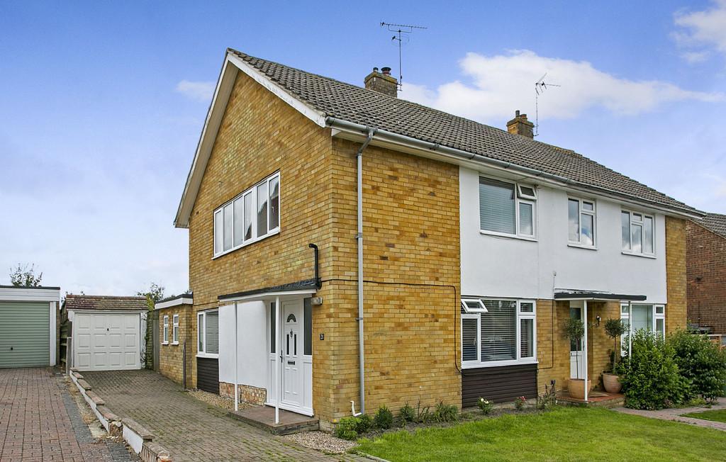 3 Bedrooms Semi Detached House for sale in Maryland Road, Tunbridge Wells