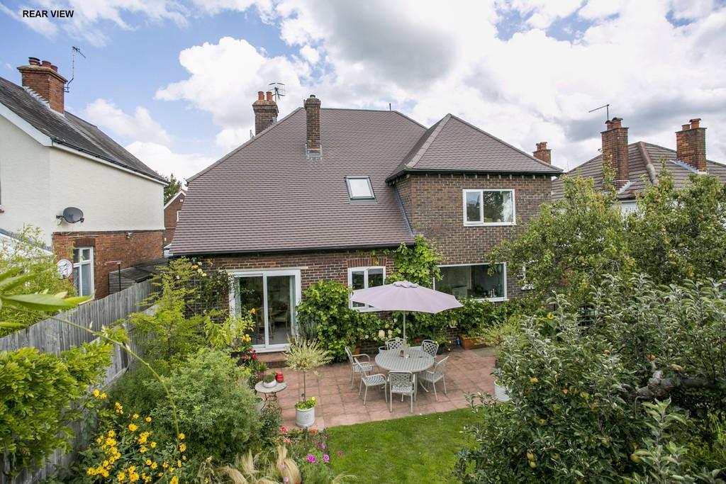 5 Bedrooms Detached House for sale in Yew Tree Road, Tunbridge Wells