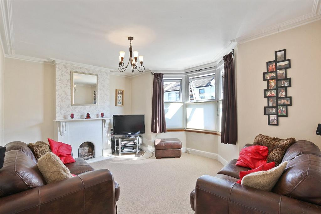 3 Bedrooms End Of Terrace House for sale in Gaitskell Road, London, SE9