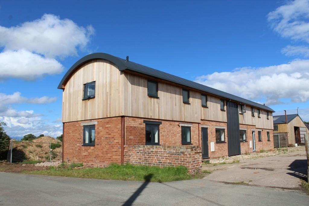 3 Bedrooms Semi Detached House for sale in Whixall, Whitchurch