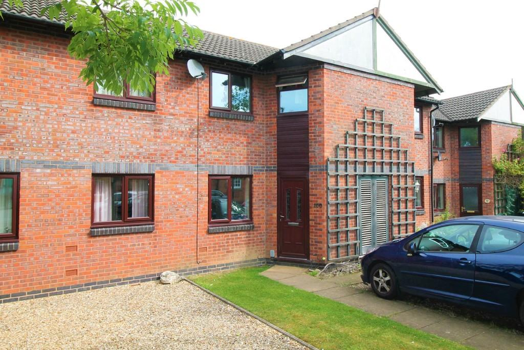 2 Bedrooms Terraced House for sale in Bath Street, Market Harborough