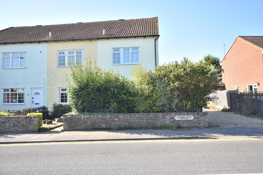 2 Bedrooms End Of Terrace House for sale in London Road, Marks Tey, CO6 1DZ