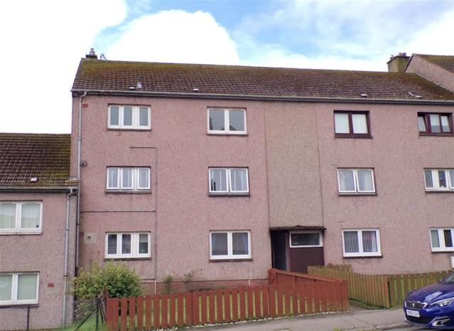 2 Bedrooms Flat for sale in 23C, Albyn Avenue, Campbeltown
