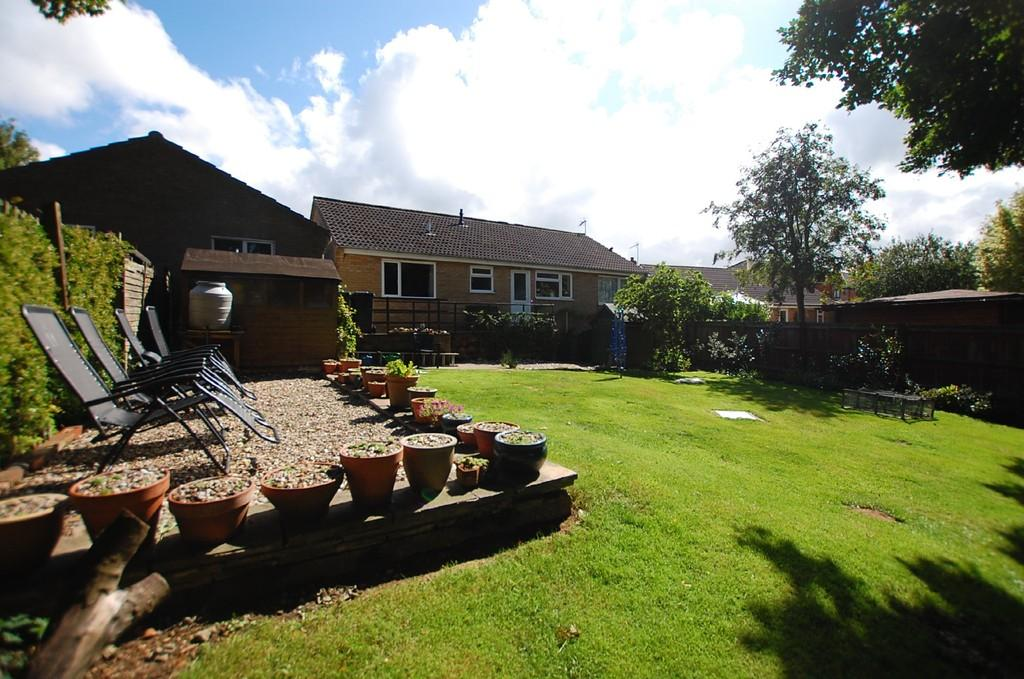 3 Bedrooms Detached Bungalow for sale in Compit Hills, Cromer