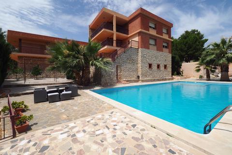 9 bedroom villa  - Alicante Ciudad, Alicante