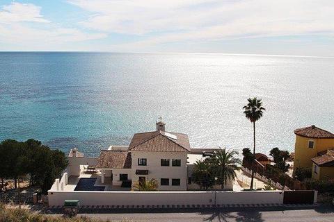 8 bedroom villa  - Venta Lanuza, Alicante
