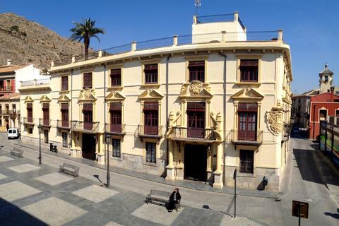 12 bedroom villa  - Orihuela, Alicante