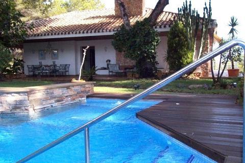 4 bedroom villa  - Dehesa de Campoamor , Alicante