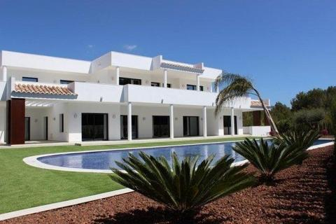 5 bedroom villa  - Portet Moraira, Alicante
