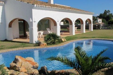 3 bedroom villa  - Jávea, Alicante