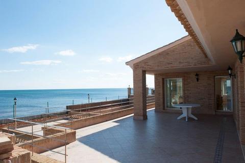 5 bedroom villa  - La Veleta, Alicante