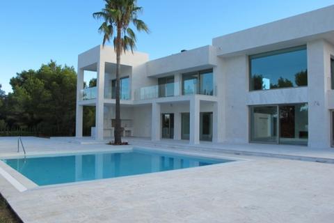 4 bedroom villa  - Jávea, Alicante