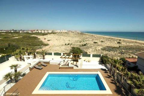 3 bedroom villa  - Molino Blanco , Alicante