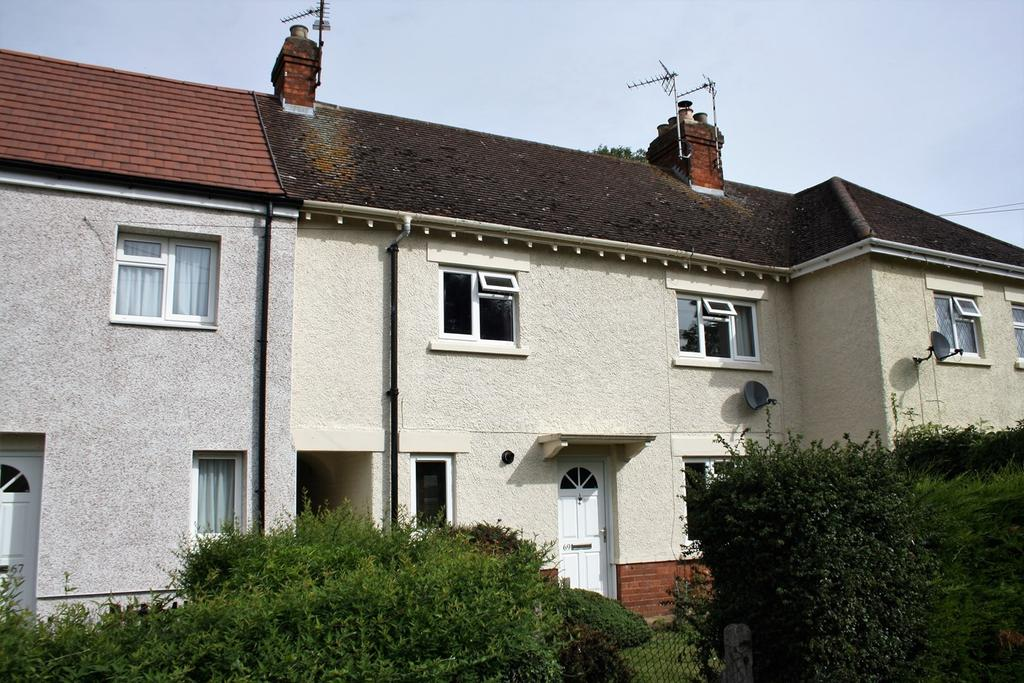 2 Bedrooms Terraced House for sale in Essex Road, Stamford, PE9