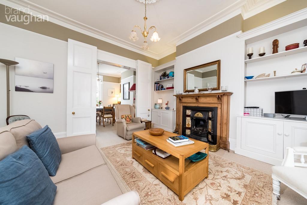 3 Bedrooms Maisonette Flat for sale in Eastern Road , BRIGHTON, BN2