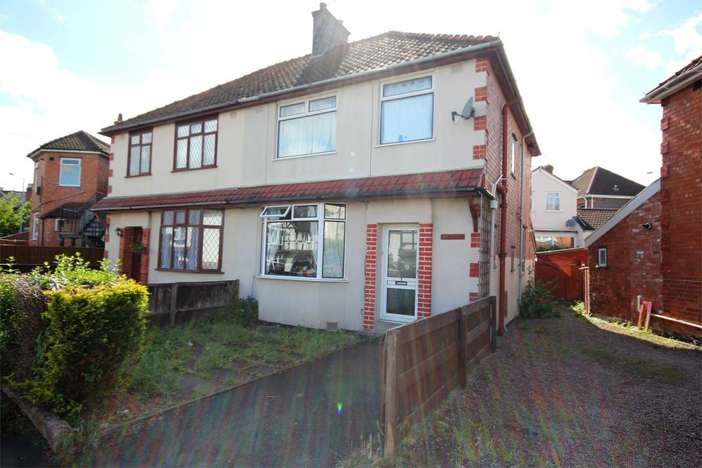 3 Bedrooms Semi Detached House for sale in Timberdine Avenue, Battenhall, Worcester, WR5