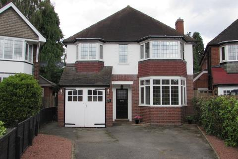 4 bedroom detached house for sale - Fircroft, Solihull