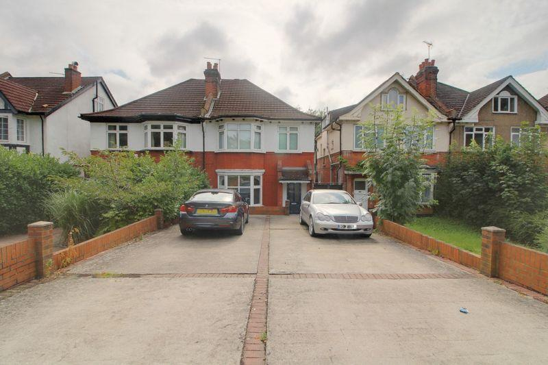 2 Bedrooms Apartment Flat for sale in Brighton Road, Purley