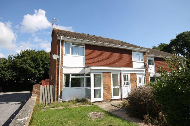 1 Bedroom Flat for sale in Burdocks Drive, Burgess Hill, West Sussex