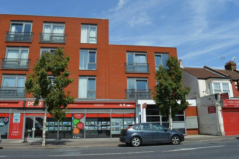 1 Bedroom Apartment Flat for sale in Southchurch Road, Southend-On-Sea