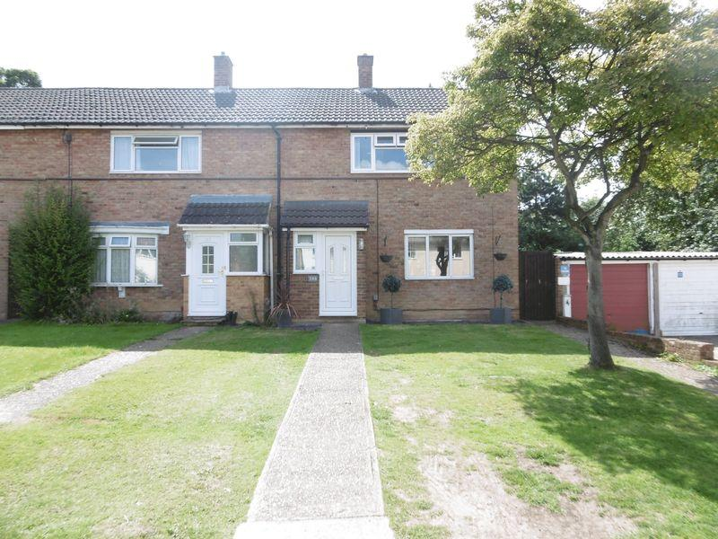 2 Bedrooms Terraced House for sale in East Park, Harlow
