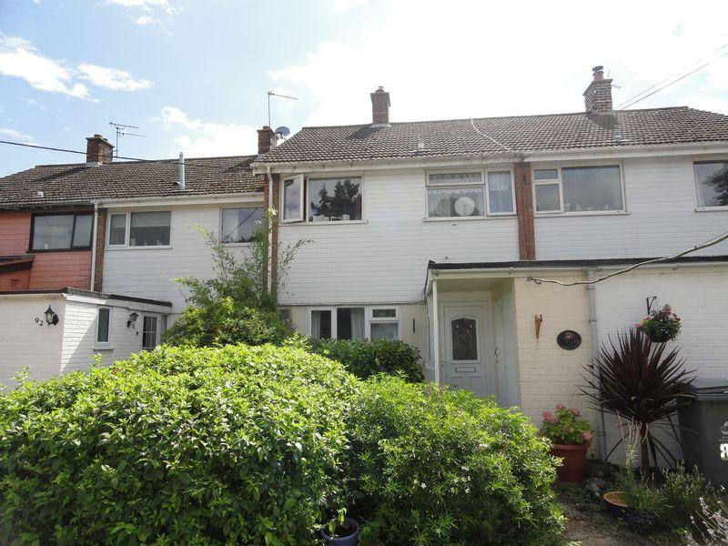 3 Bedrooms Terraced House for sale in The Street, Felthorpe, Norwich