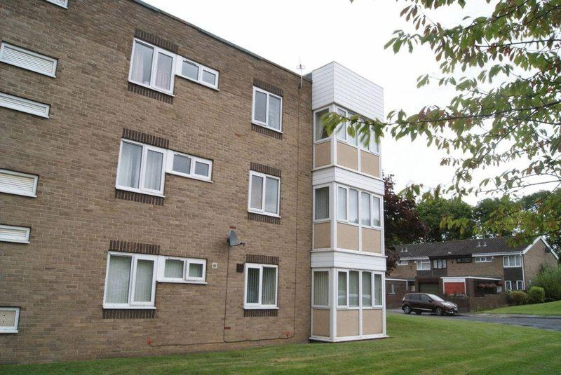 1 Bedroom Apartment Flat for sale in Hadrian Court, Killingworth, Newcastle upon Tyne
