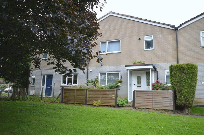3 Bedrooms Terraced House for sale in Manor Fields, Liphook