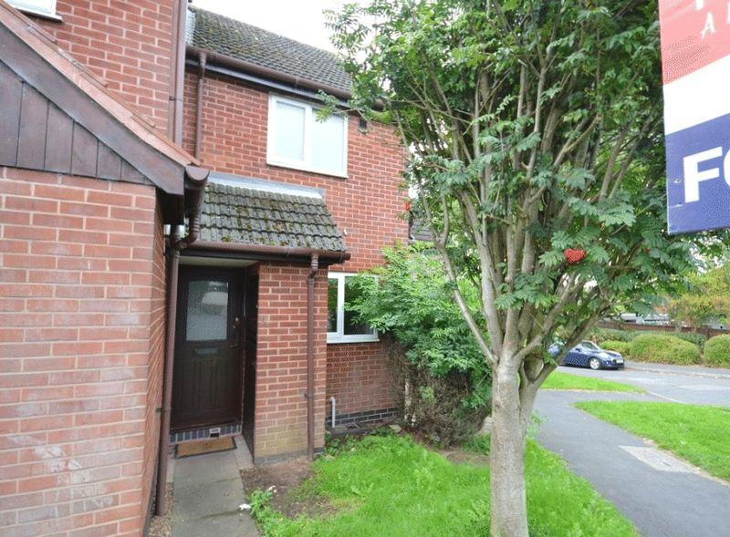 1 Bedroom Terraced House for sale in SAFFRON DRIVE, OAKWOOD