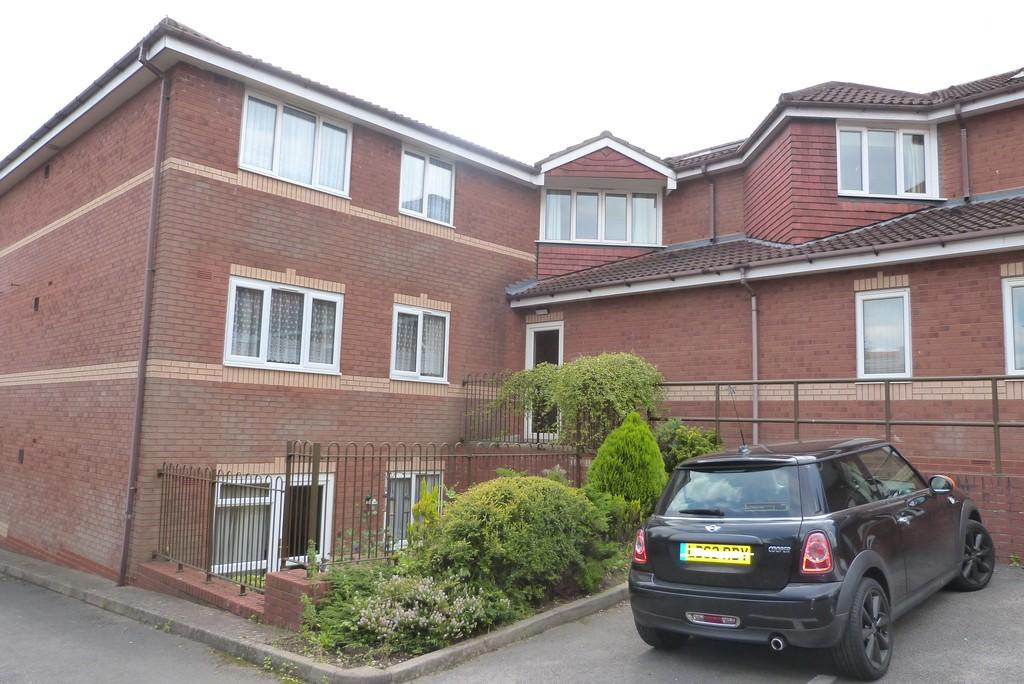 1 Bedroom Apartment Flat for sale in Orphanage Road, Erdington