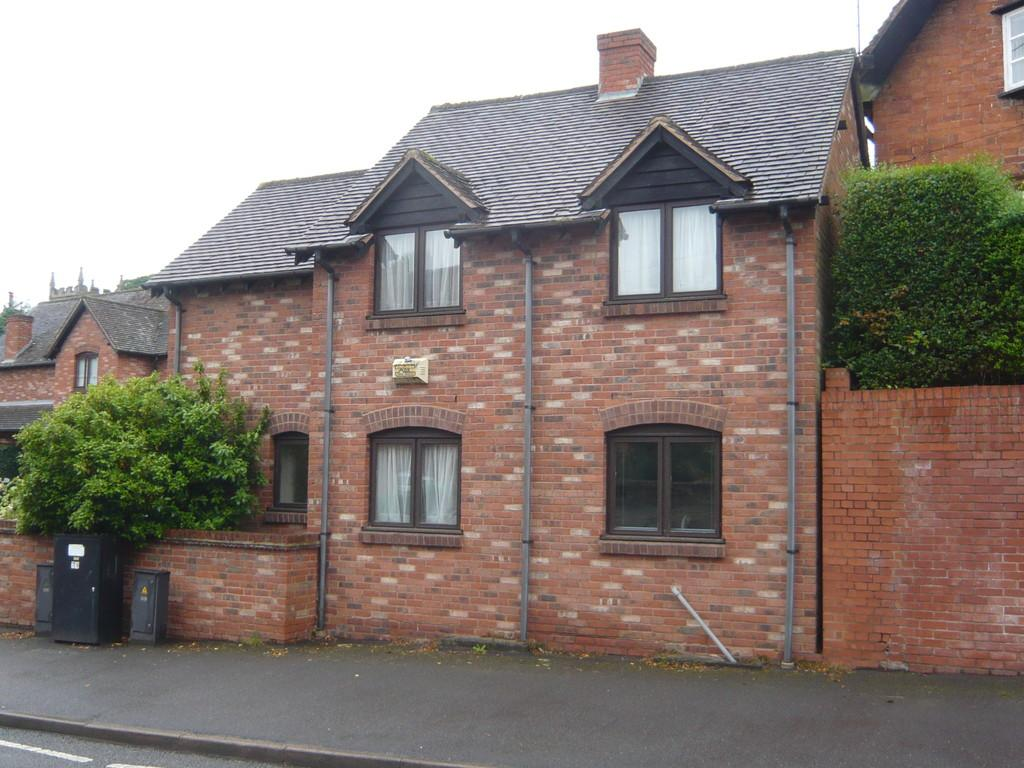 2 Bedrooms Detached House for sale in Stone House Mews, Leek Wootton