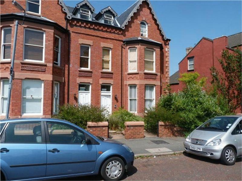 2 Bedrooms Apartment Flat for sale in Newsham Drive