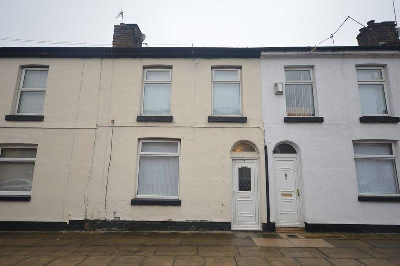 3 Bedrooms Terraced House for sale in Goschen Street, Liverpool