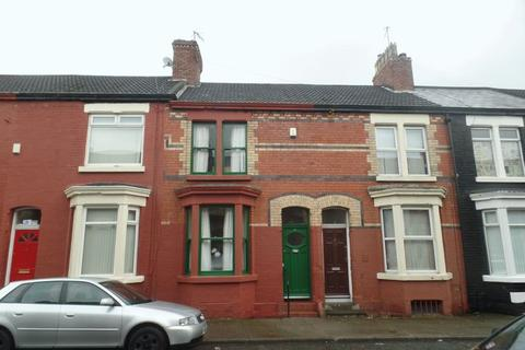 2 bedroom terraced house for sale - 60 Winslow Street, Liverpool