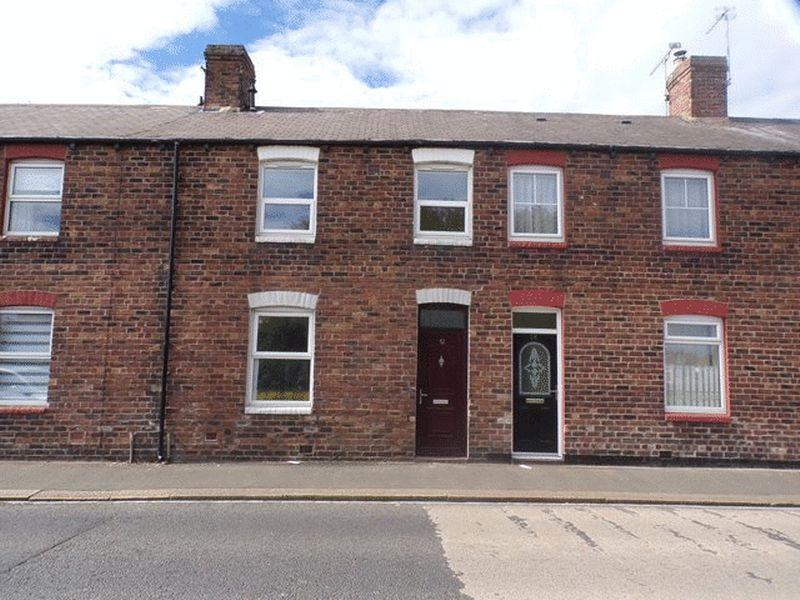 3 Bedrooms Terraced House for sale in Cowpen Road, Blyth