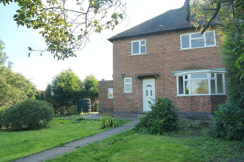 3 Bedrooms Semi Detached House for sale in Sternthorpe Close, Sutton on Trent
