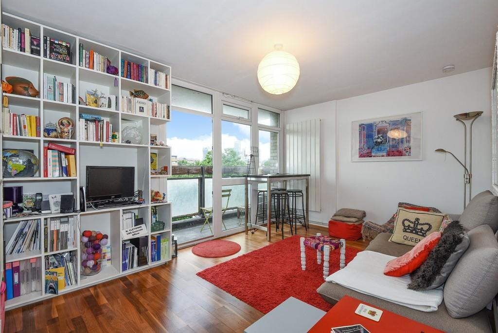 1 Bedroom Flat for sale in Lupin Point, Abbey Street, SE1