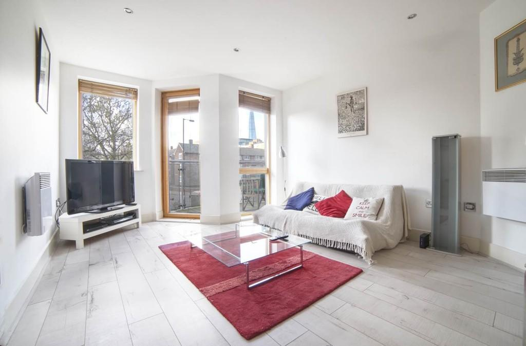 2 Bedrooms Flat for sale in Abbey Street, SE1