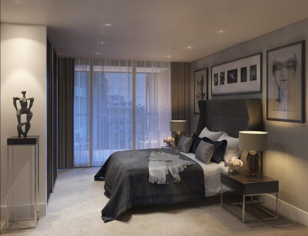 3 Bedrooms Flat for sale in Westminster Quarter, Monck Street, SW1P