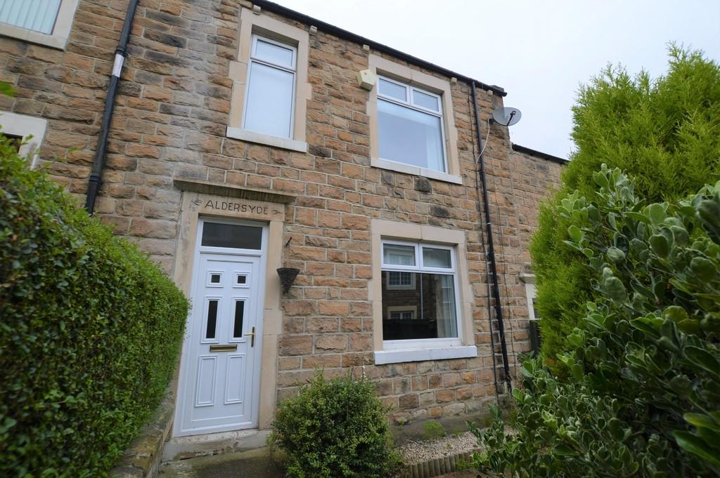 3 Bedrooms Terraced House for sale in Polmaise St, Blaydon