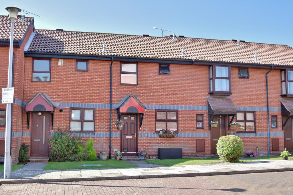 2 Bedrooms Terraced House for sale in Gunwharf Gate, Portsmouth