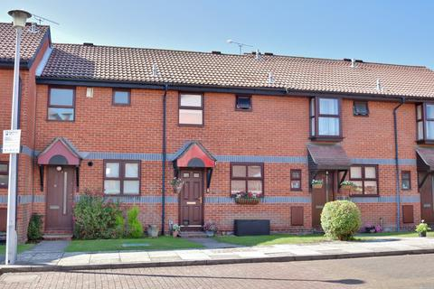 2 bedroom terraced house for sale - Gunwharf Gate, Portsmouth