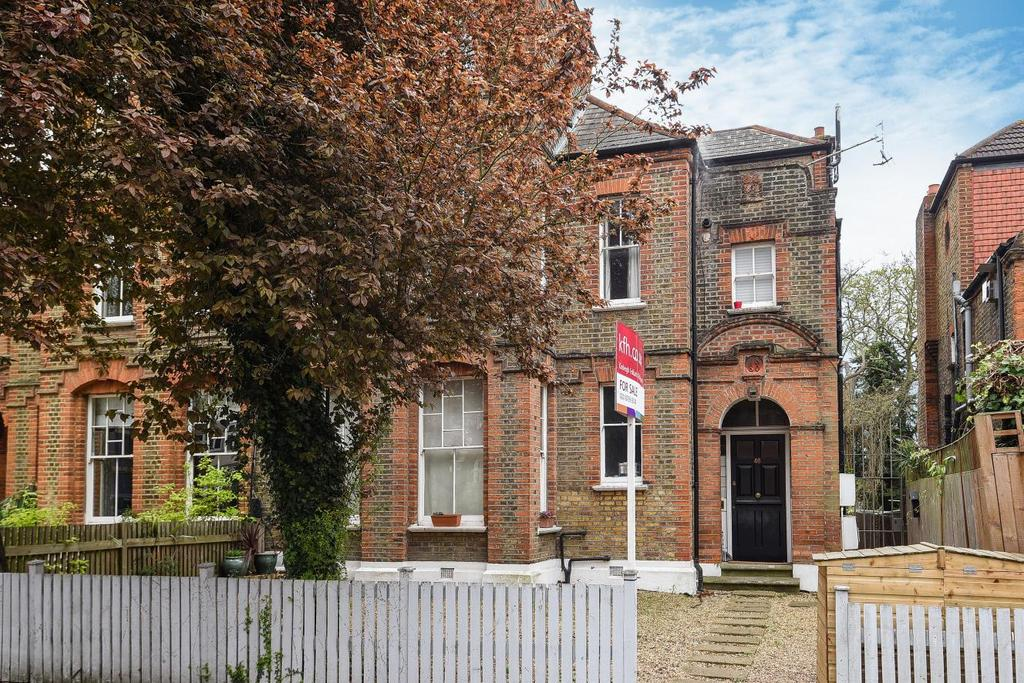1 Bedroom Flat for sale in Telford Avenue, Streatham