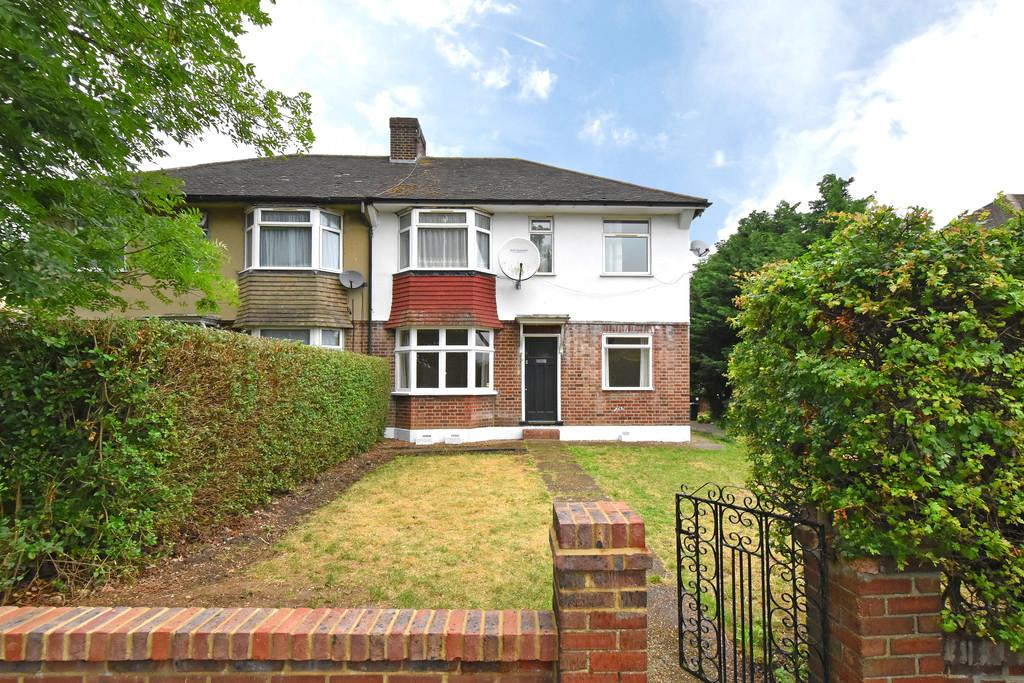 2 Bedrooms Flat for sale in Anerley Park SE20