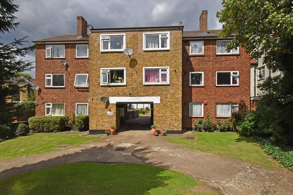 2 Bedrooms Flat for sale in Brockley Park SE23