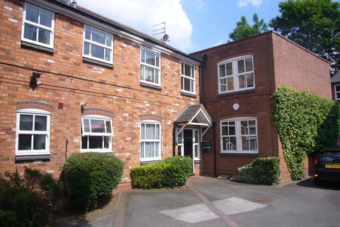 2 bedroom flat to rent - Clarence Road, Harborne, Birmingham B17