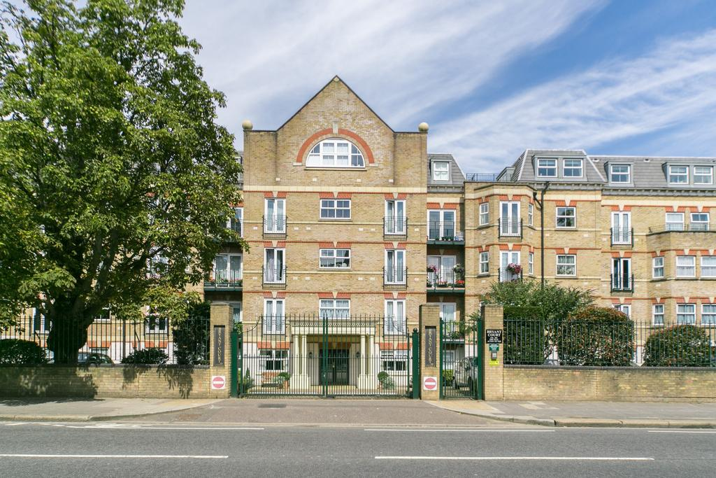 1 Bedroom Flat for sale in Bryant Court (Park View), 278 The Vale, Acton