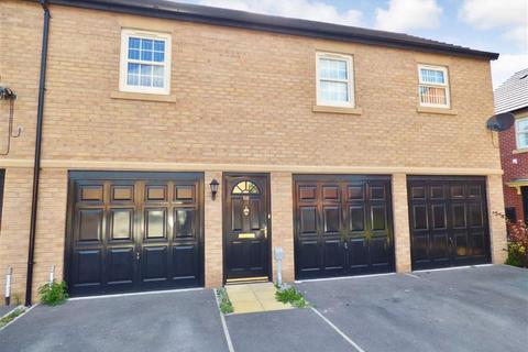 2 bedroom flat for sale - Boothferry Park Halt, Hull